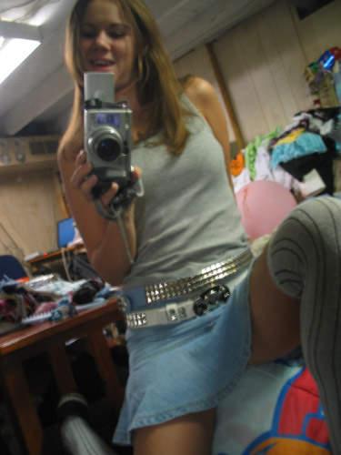 19ans cherche des mecs pour délirer via webcam