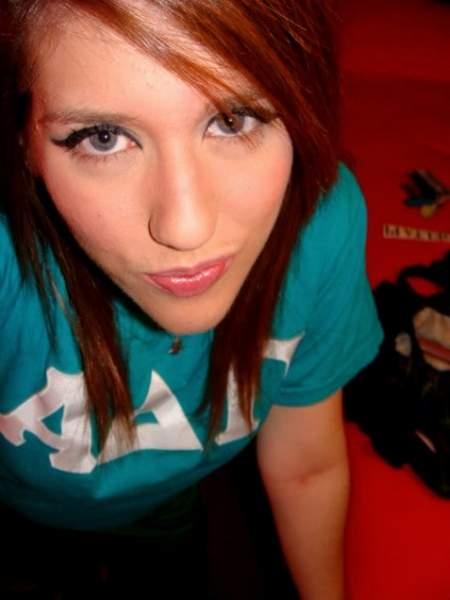 Femme 19ans Palavas cherche un mec