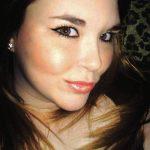 Pétillante brunette de 25 ans cherche plan coquin sur Paris